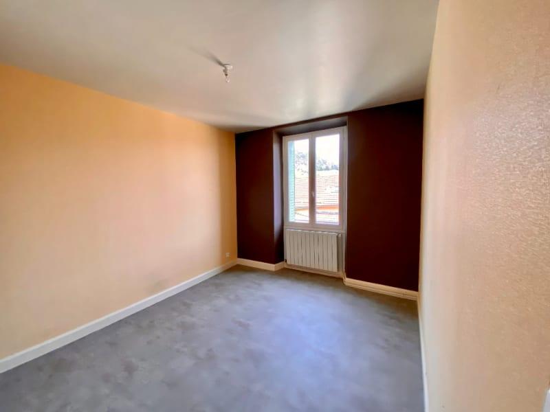 Rental apartment Voiron 623€ CC - Picture 3