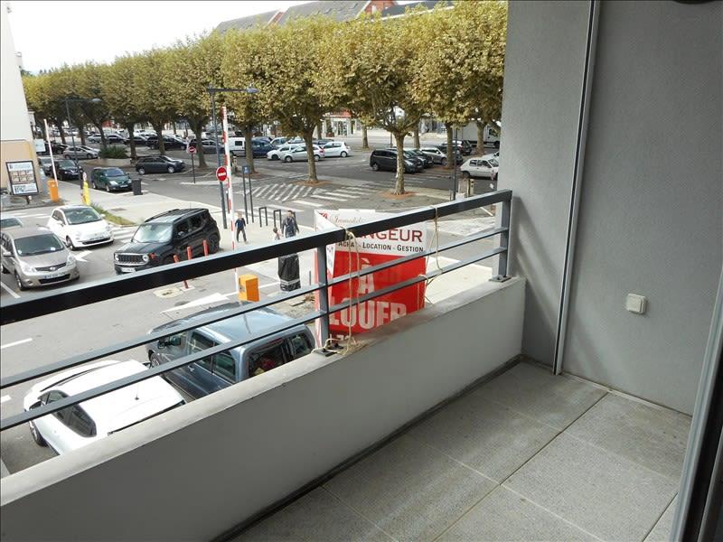Vermietung wohnung Voiron 368€ CC - Fotografie 6