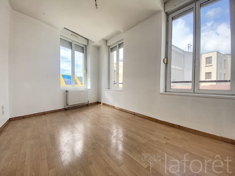 Sale apartment Bourgoin jallieu 139900€ - Picture 2