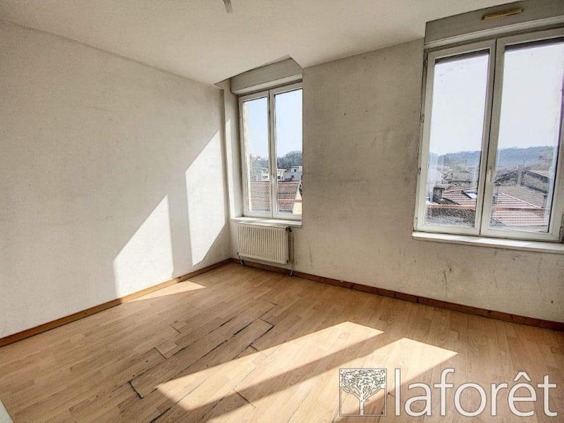 Sale apartment Bourgoin jallieu 139900€ - Picture 3