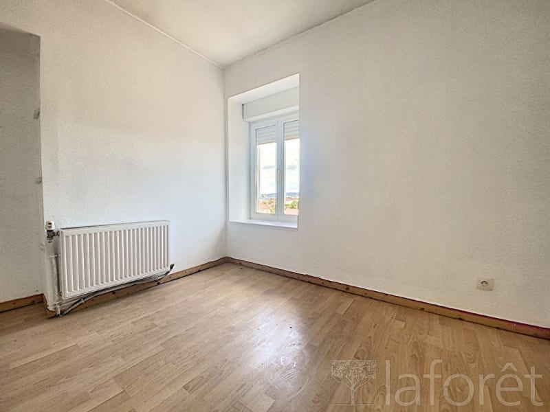 Sale apartment Bourgoin jallieu 139900€ - Picture 5