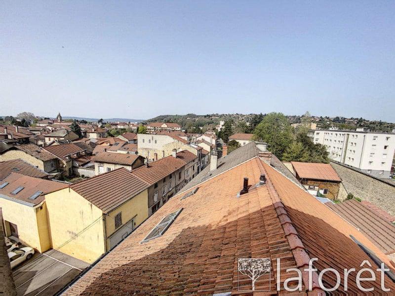 Sale apartment Bourgoin jallieu 139900€ - Picture 7