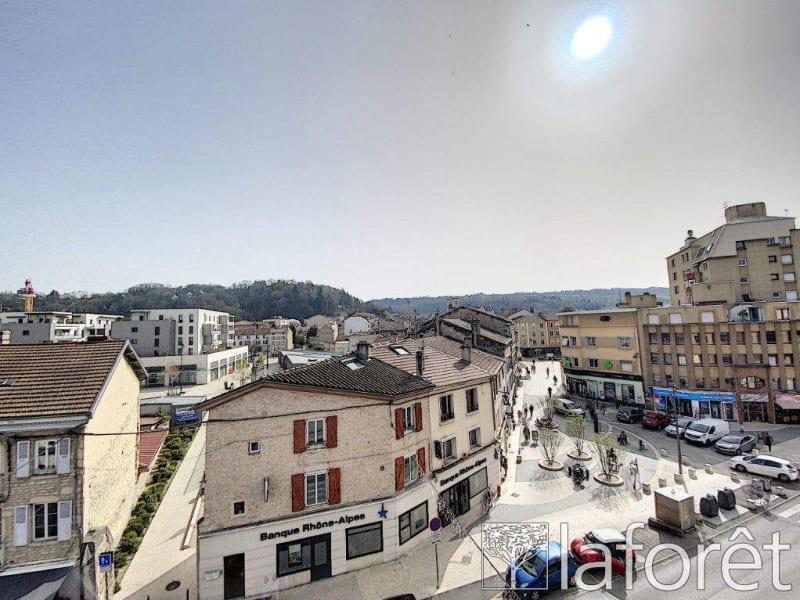 Sale apartment Bourgoin jallieu 139900€ - Picture 8