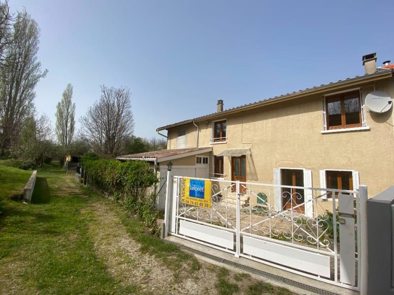 Sale house / villa St alban de roche 219900€ - Picture 1