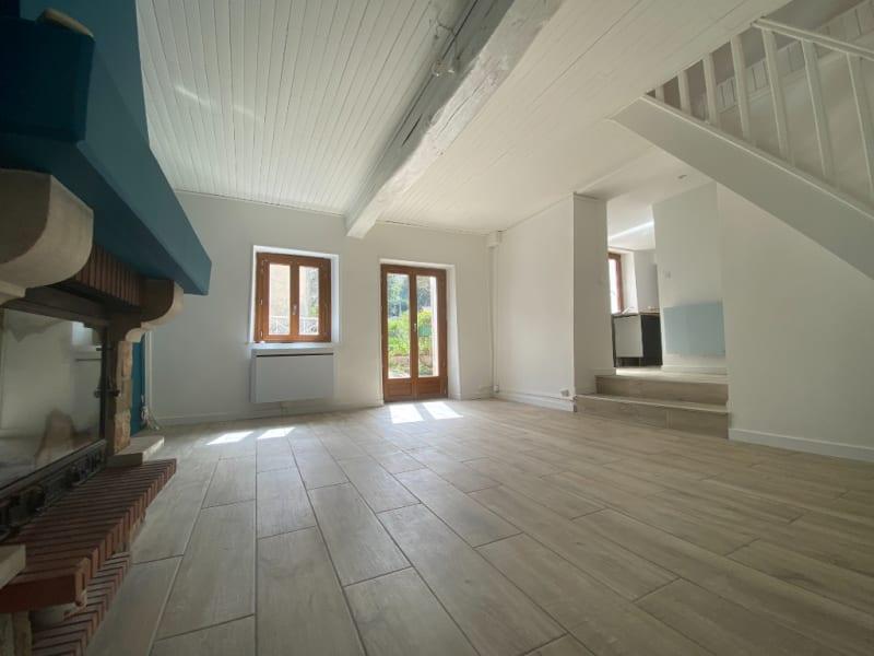 Sale house / villa St alban de roche 219900€ - Picture 2