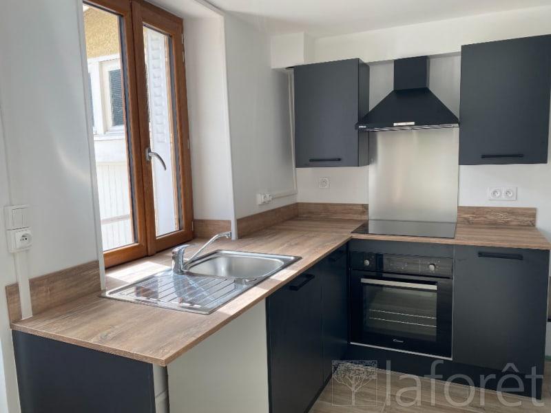 Sale house / villa St alban de roche 219900€ - Picture 3