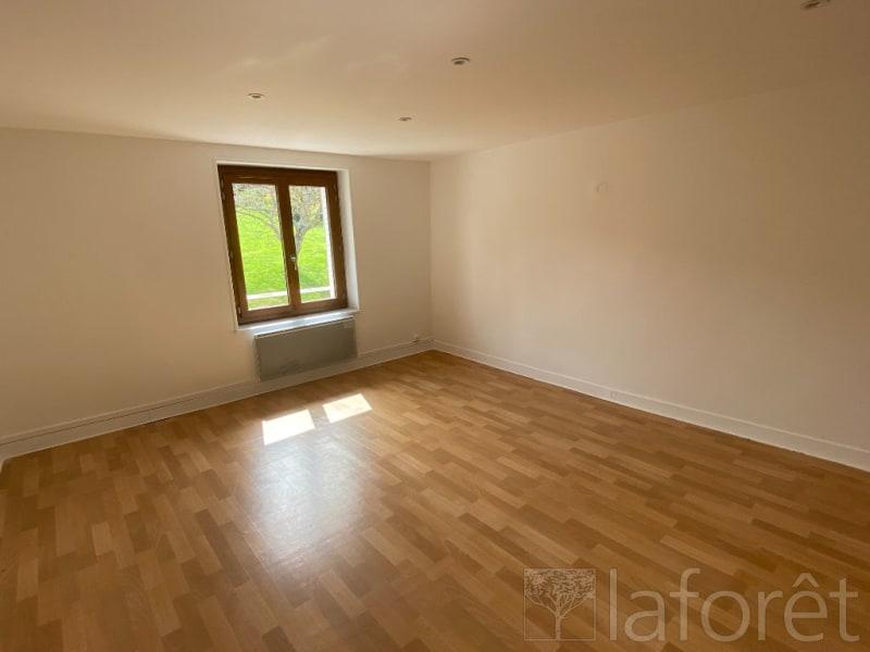 Sale house / villa St alban de roche 219900€ - Picture 5