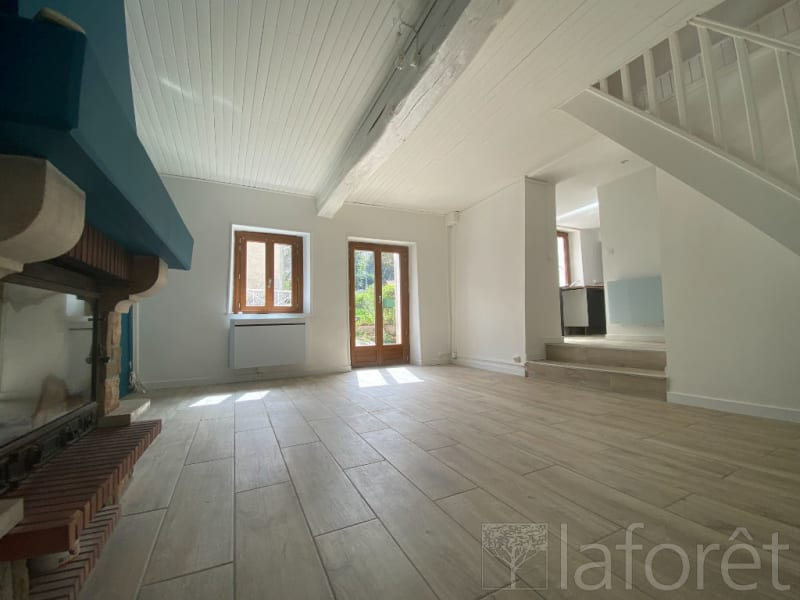 Vente appartement St alban de roche 219 900€ - Photo 2