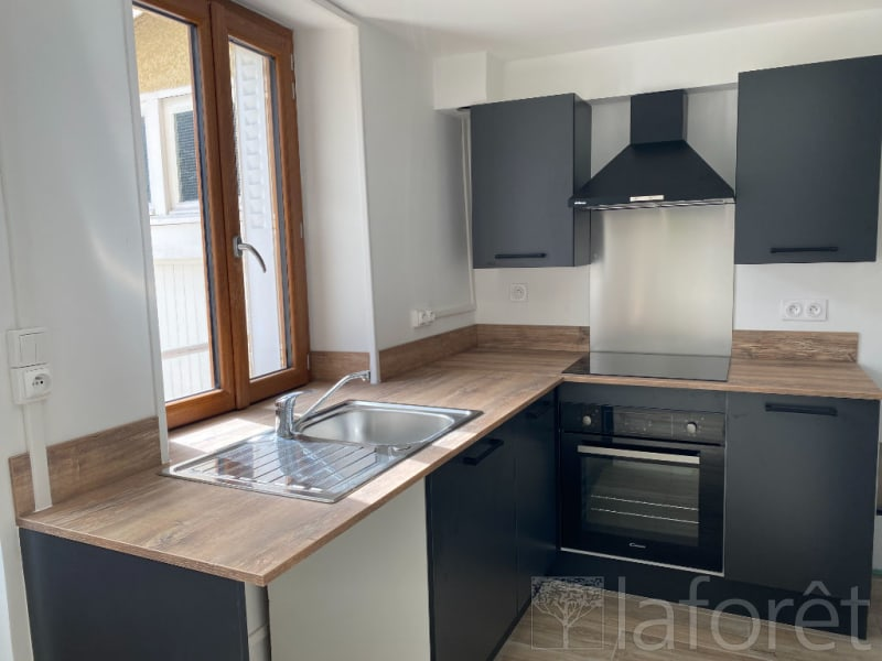 Vente appartement St alban de roche 219 900€ - Photo 3