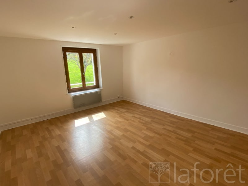 Vente appartement St alban de roche 219 900€ - Photo 5