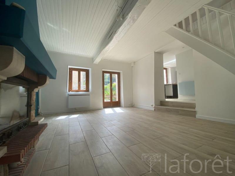Sale apartment Bourgoin jallieu 219900€ - Picture 2