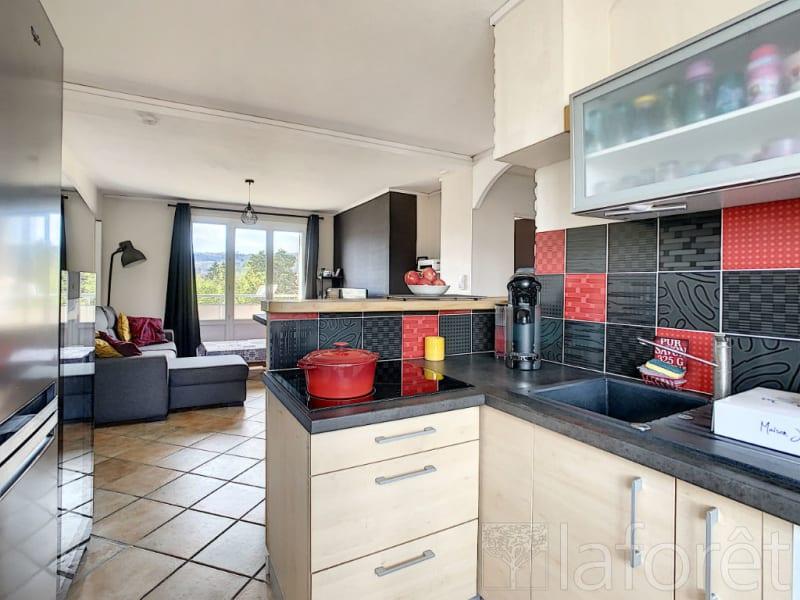 Sale apartment Bourgoin jallieu 144900€ - Picture 1