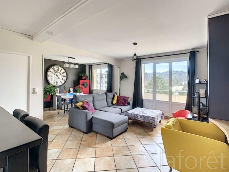 Sale apartment Bourgoin jallieu 144900€ - Picture 2