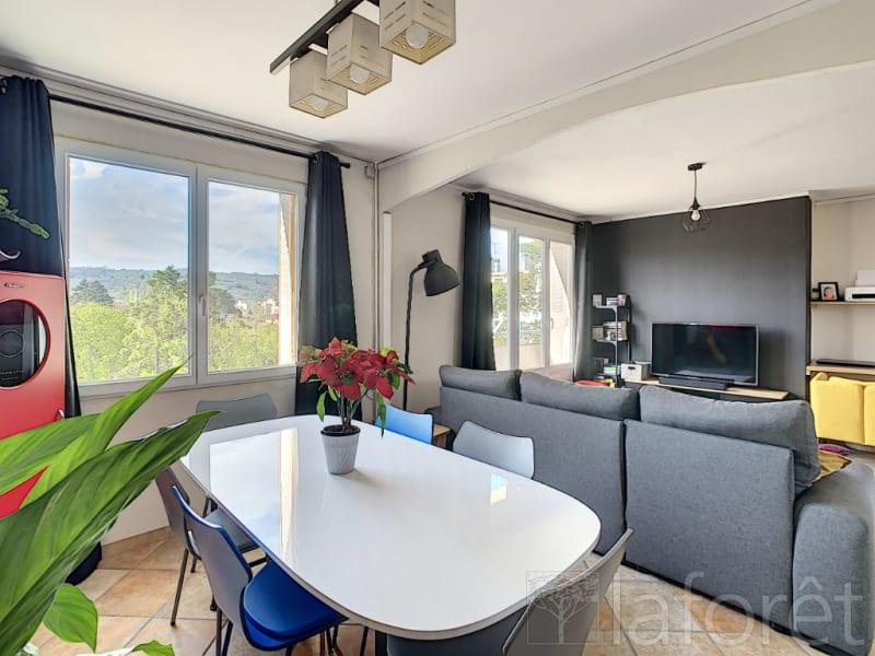 Sale apartment Bourgoin jallieu 144900€ - Picture 3