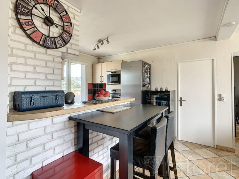 Sale apartment Bourgoin jallieu 144900€ - Picture 4