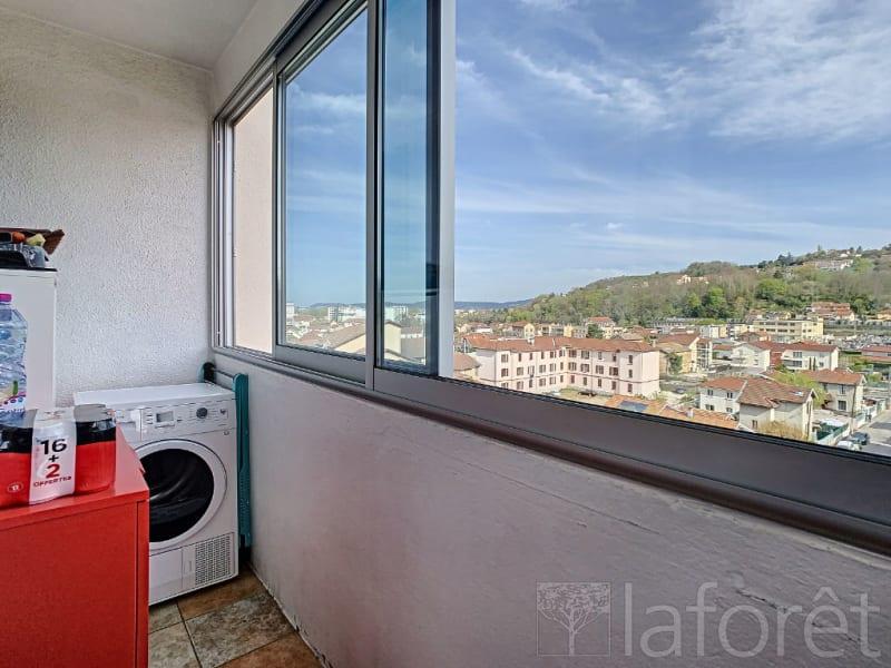 Sale apartment Bourgoin jallieu 144900€ - Picture 7