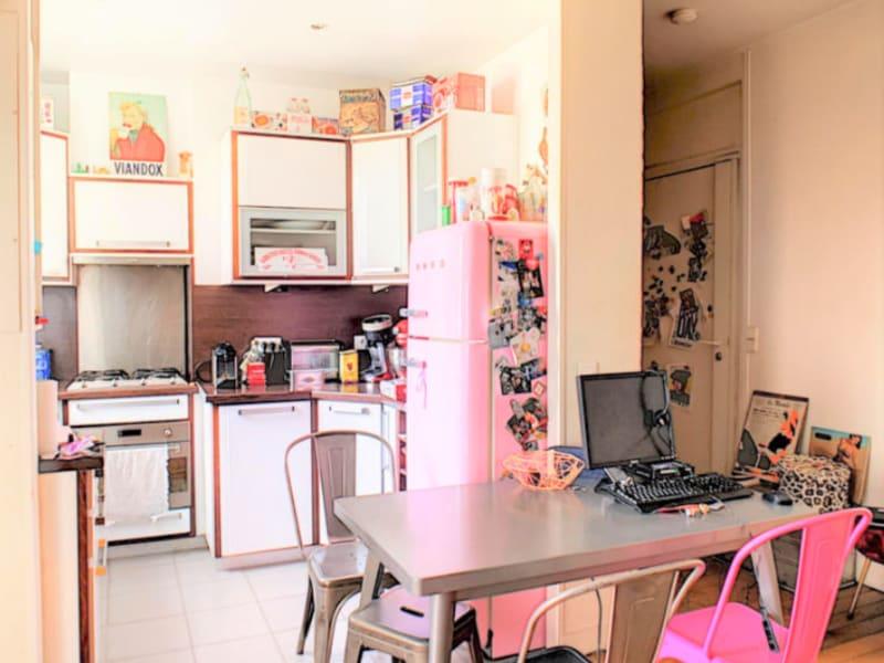 Sale apartment Paris 14ème 632000€ - Picture 1