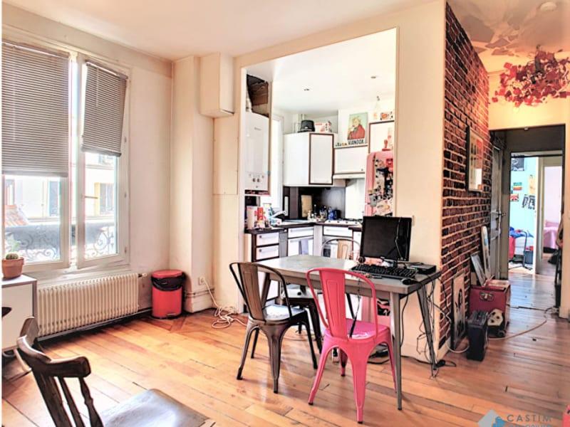 Sale apartment Paris 14ème 632000€ - Picture 2