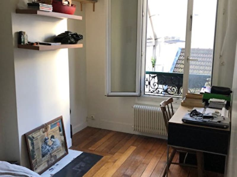 Sale apartment Paris 14ème 632000€ - Picture 6