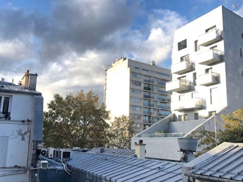 Sale apartment Paris 14ème 632000€ - Picture 9