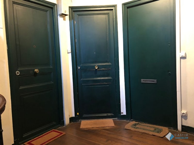Sale apartment Paris 14ème 632000€ - Picture 11
