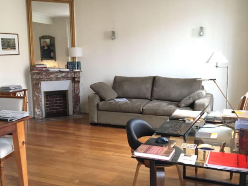 Rental apartment Paris 14ème 1395€ CC - Picture 2