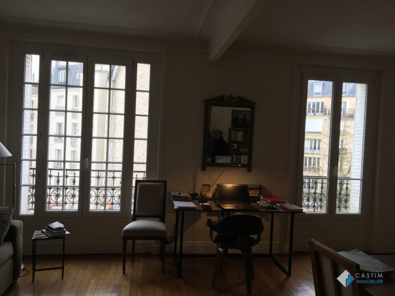 Rental apartment Paris 14ème 1395€ CC - Picture 3