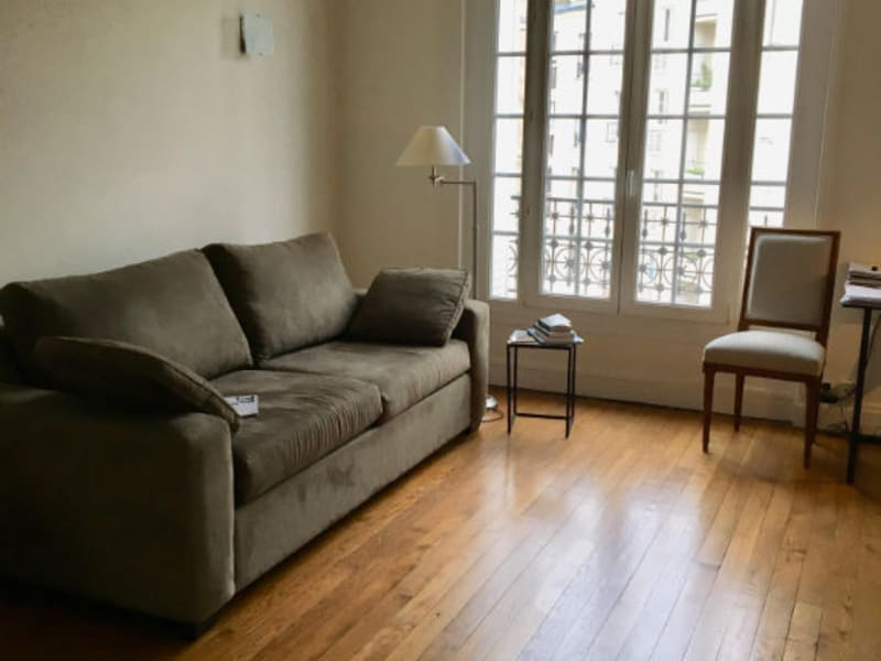 Rental apartment Paris 14ème 1395€ CC - Picture 4