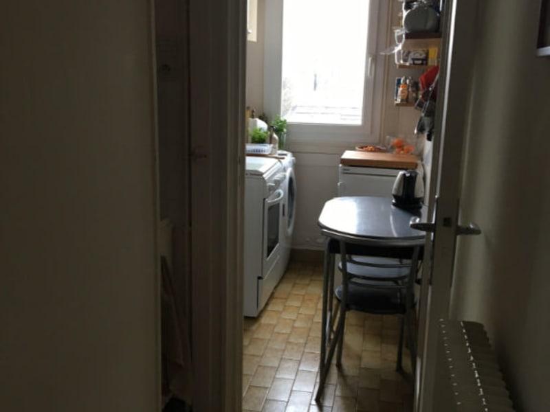 Rental apartment Paris 14ème 1395€ CC - Picture 8