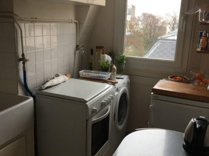 Rental apartment Paris 14ème 1395€ CC - Picture 9