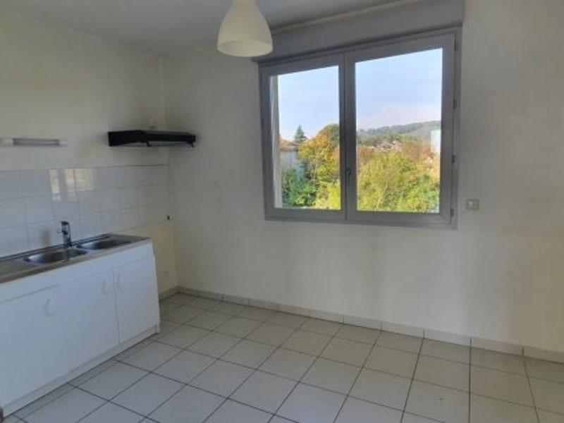 Vente appartement Vienne 179000€ - Photo 2