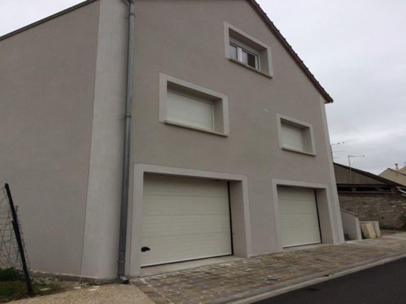 Rental apartment Fresnes sur marne 805€ CC - Picture 1
