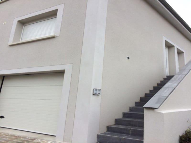 Rental apartment Fresnes sur marne 805€ CC - Picture 9