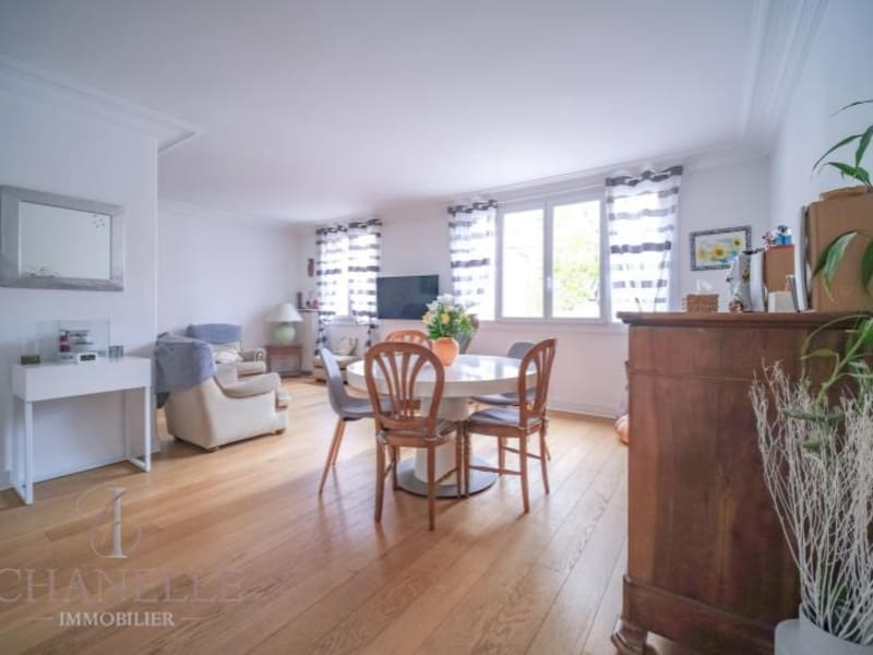 Sale apartment Fontenay sous bois 849 000€ - Picture 1