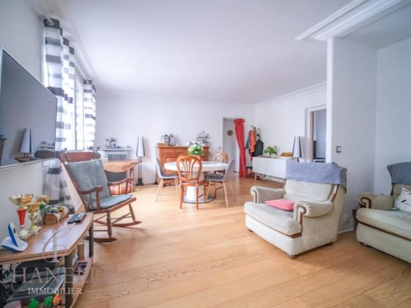 Sale apartment Fontenay sous bois 849 000€ - Picture 2