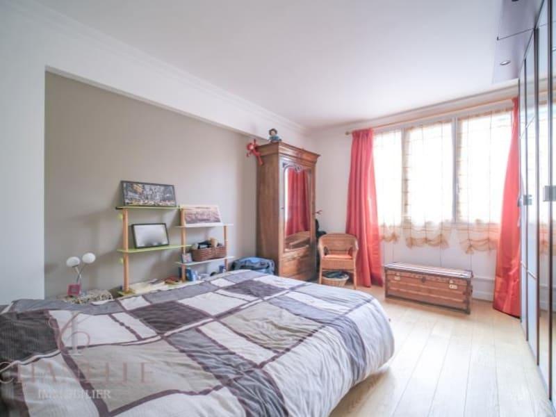 Sale apartment Vincennes 849000€ - Picture 3