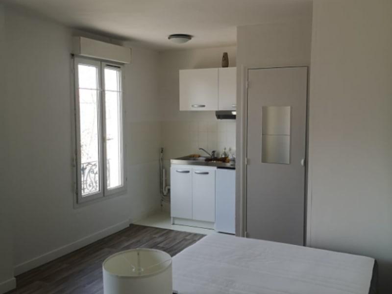 Rental apartment Maisons alfort 650€ CC - Picture 1