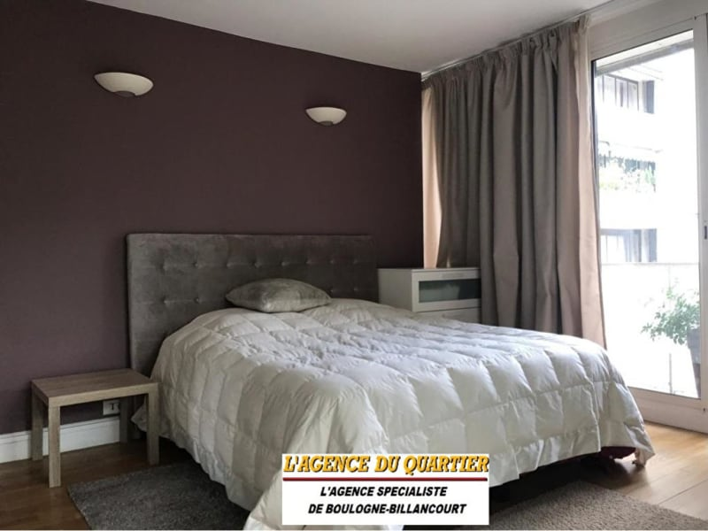Location appartement Boulogne billancourt 2 990€ CC - Photo 5