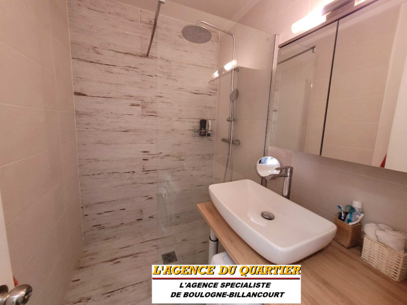 Location appartement Boulogne billancourt 2 990€ CC - Photo 9