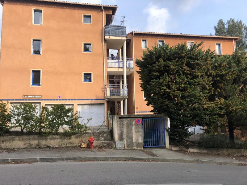 Vermietung wohnung Aix en provence 950€ CC - Fotografie 3