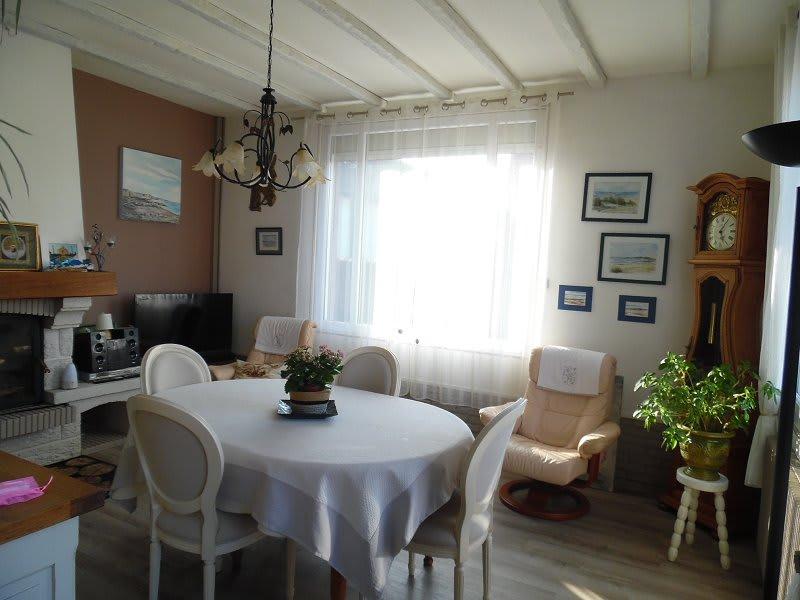 Vente maison / villa Friville escarbotin 179000€ - Photo 2