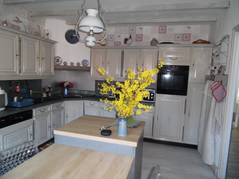 Vente maison / villa Friville escarbotin 179000€ - Photo 3