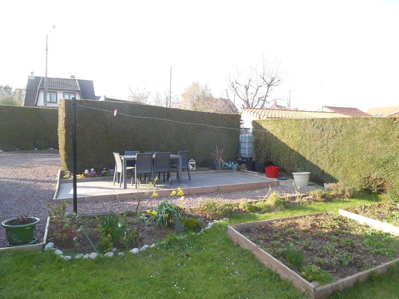 Vente maison / villa Friville escarbotin 179000€ - Photo 4
