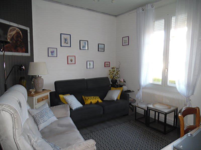 Vente maison / villa Friville escarbotin 179000€ - Photo 6