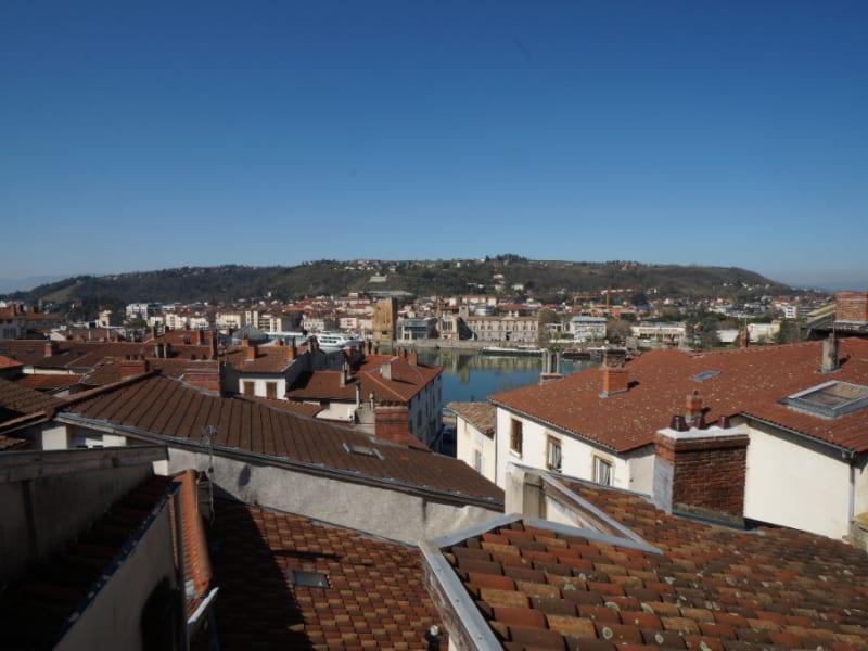 Verkauf wohnung Vienne 339000€ - Fotografie 5