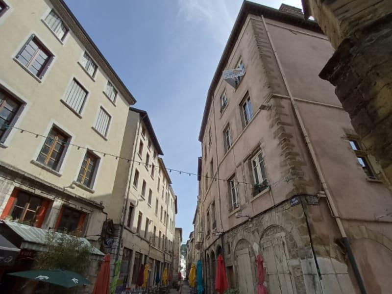 Verkauf wohnung Vienne 339000€ - Fotografie 14