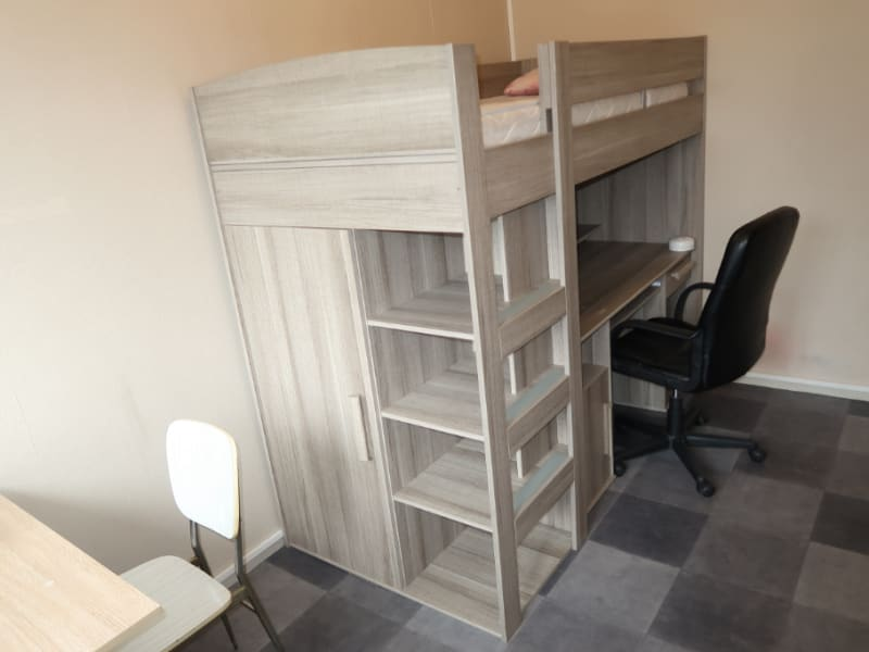 Location appartement Limoges 230€ CC - Photo 2