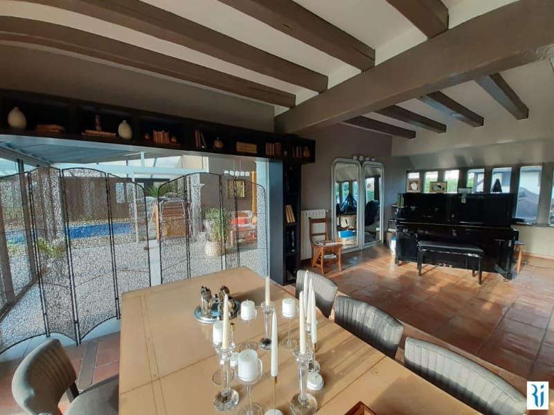 Sale house / villa Sahurs 479000€ - Picture 2