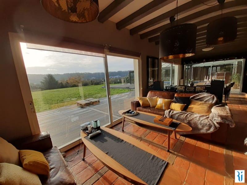 Sale house / villa Sahurs 479000€ - Picture 4