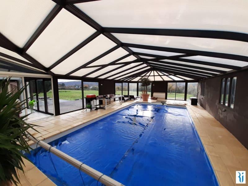 Sale house / villa Sahurs 479000€ - Picture 5